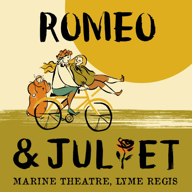 THEATRE | ROMEO AND JULIET | SATURDAY 2 JUNE