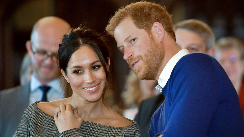SCREENING | THE ROYAL WEDDING | SATURDAY 19 MAY