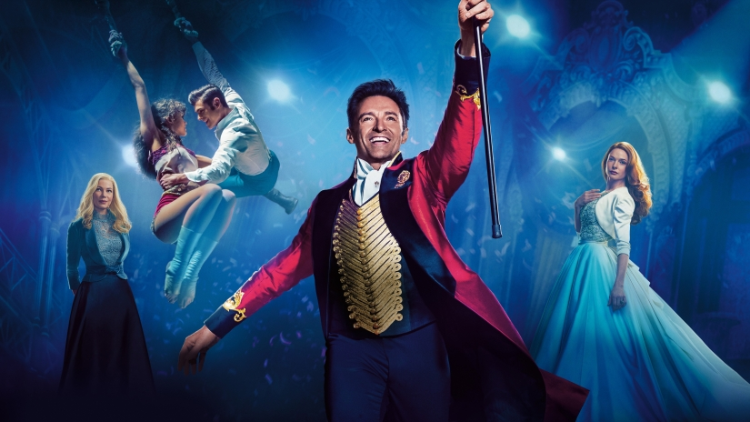 CINEMA | THE GREATEST SHOWMAN | MONDAY 7 MAY