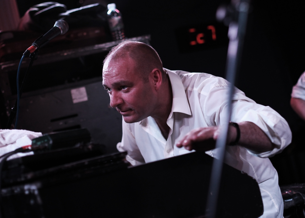 MUSIC | JAMES TAYLOR QUARTET | SATURDAY 26 MAY