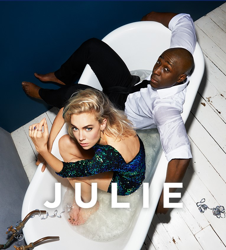 SCREENING | JULIE | THURSDAY 6 SEPTEMBER