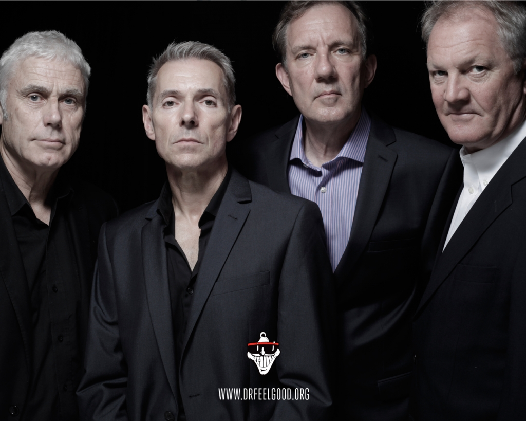 MUSIC | DR FEELGOOD | FRIDAY 3 AUGUST
