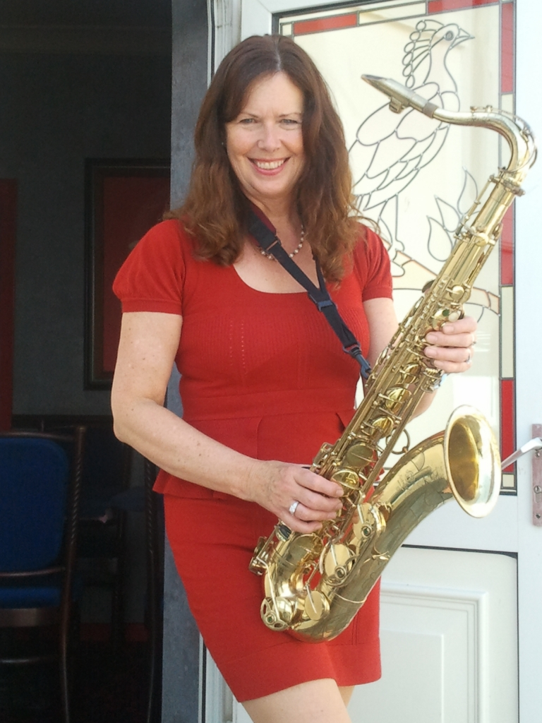 MUSIC | JAZZ IN THE BAR WITH ELAINE DAVIES | SUNDAY 5 AUGUST