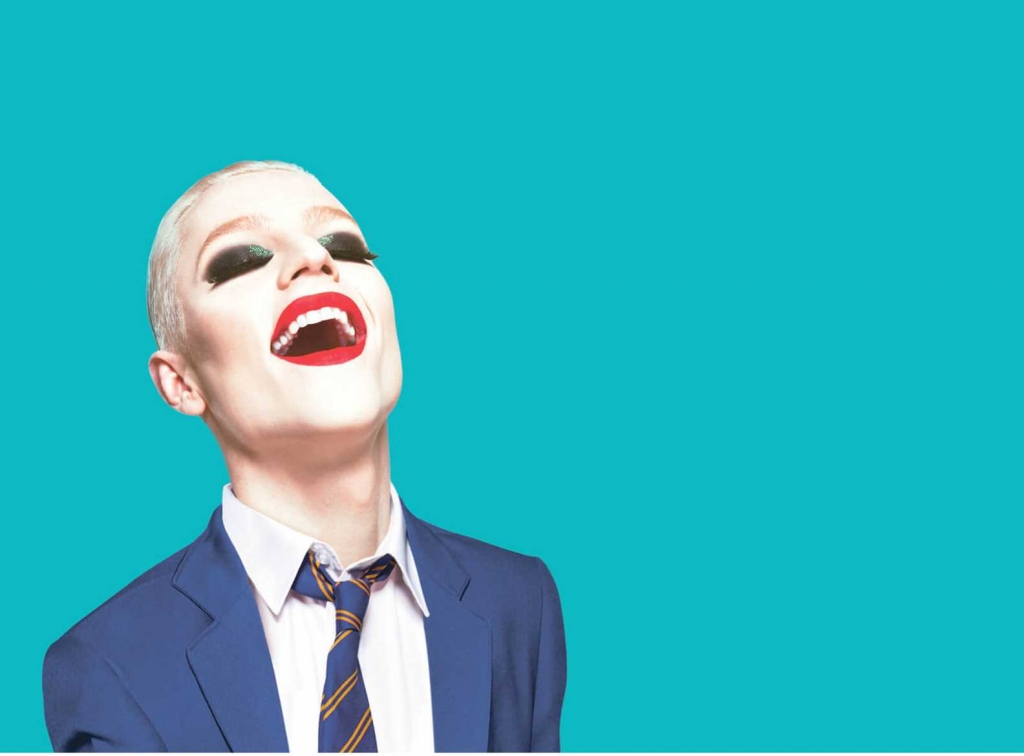 SCREENING | EVERYBODY'S TALKING ABOUT JAMIE | FRIDAY 17 AUGUST