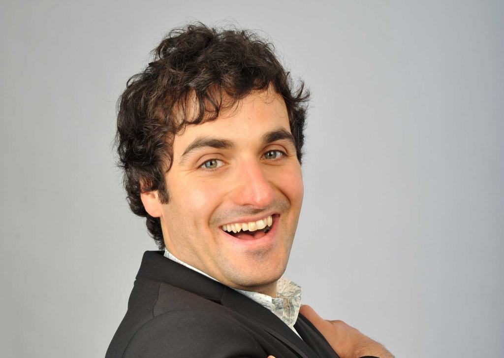COMEDY | LYME REGIS COMEDY CLUB WITH PAT MONAHAN | SATURDAY 14 JULY