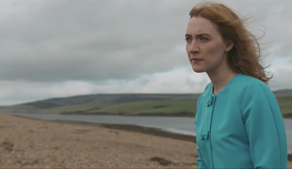 CINEMA | ON CHESIL BEACH | SUNDAY 12 AUGUST