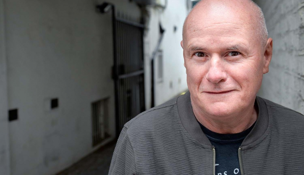 COMEDY | LYME REGIS COMEDY CLUB WITH DAVE JOHNS | SATURDAY 25 AUGUST