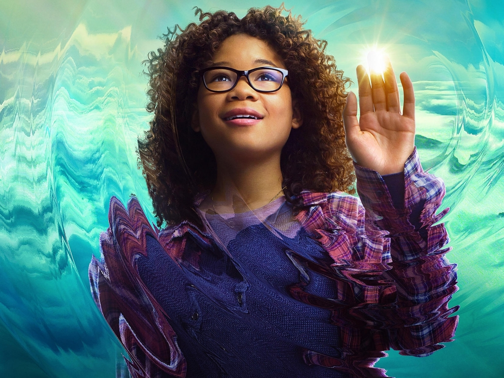 CINEMA | A WRINKLE IN TIME | SUNDAY 22 JULY