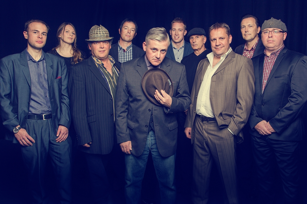 MUSIC | THE SIMMERTONES | FRIDAY 23 NOVEMBER