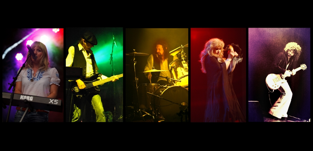 MUSIC | FLEETWOOD BAC | THURSDAY 28 FEBRUARY