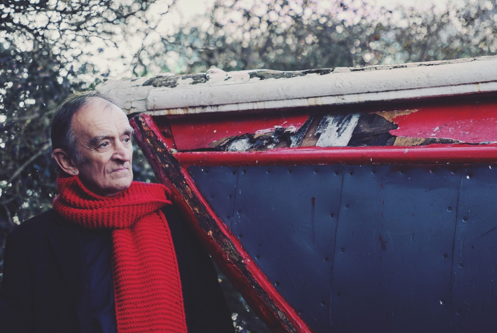 MUSIC | MARTIN CARTHY | MONDAY 22 OCTOBER