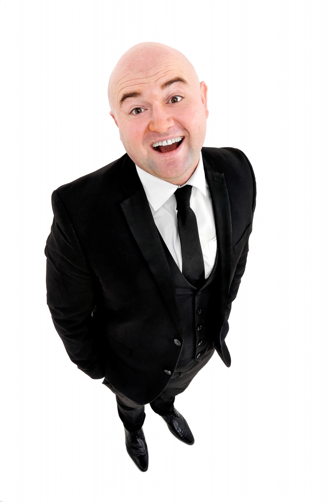 COMEDY | LYME REGIS COMEDY CLUB WITH DANNY POSTHILL | FRIDAY 26 OCTOBER