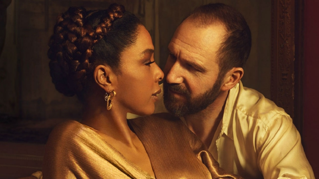 SCREENING | NT LIVE: ANTONY & CLEOPATRA | FRIDAY 21 DECEMBER
