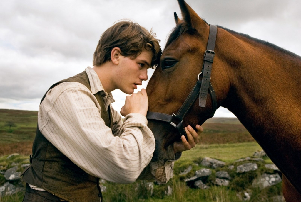 CINEMA | WAR HORSE | FRIDAY 9 NOVEMBER