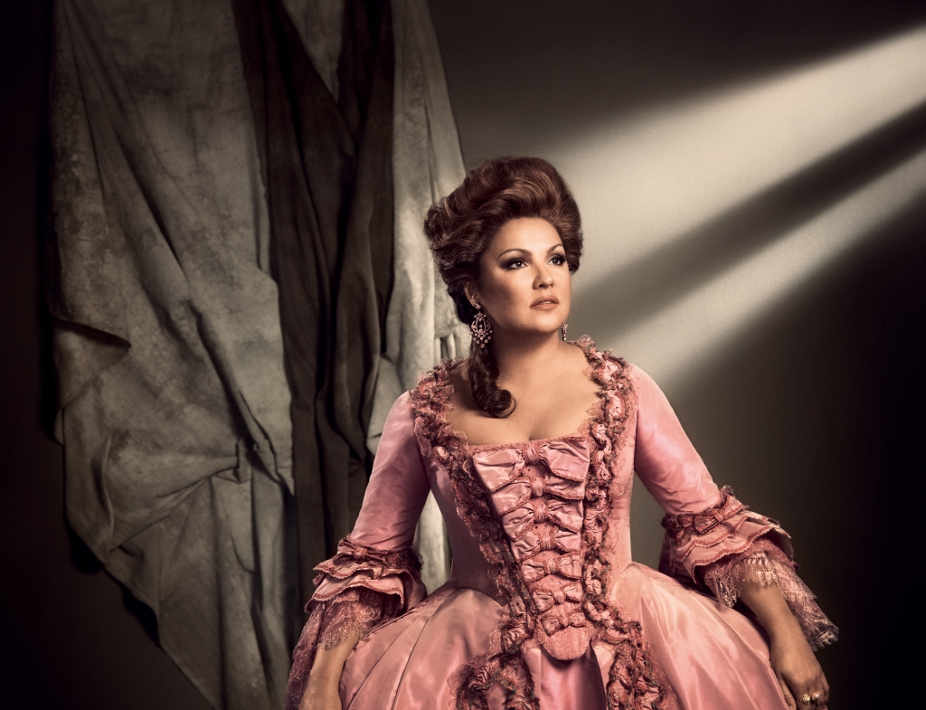 SCREENING | MET OPERA: ADRIANA LECOUVREUR | MONDAY JANUARY 14