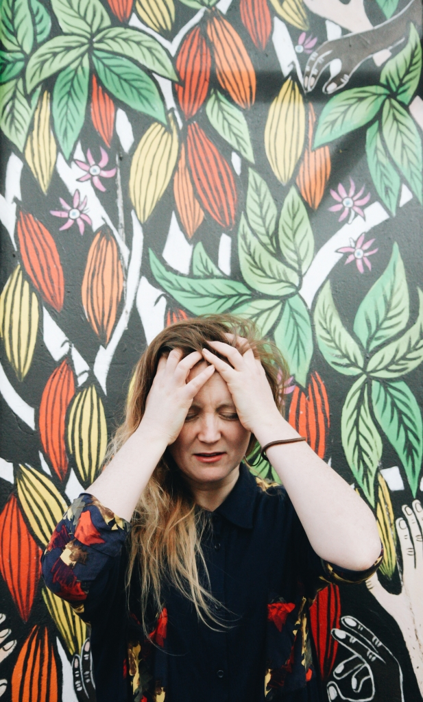 POETRY | HOLLIE MCNISH | THURSDAY 16 MAY