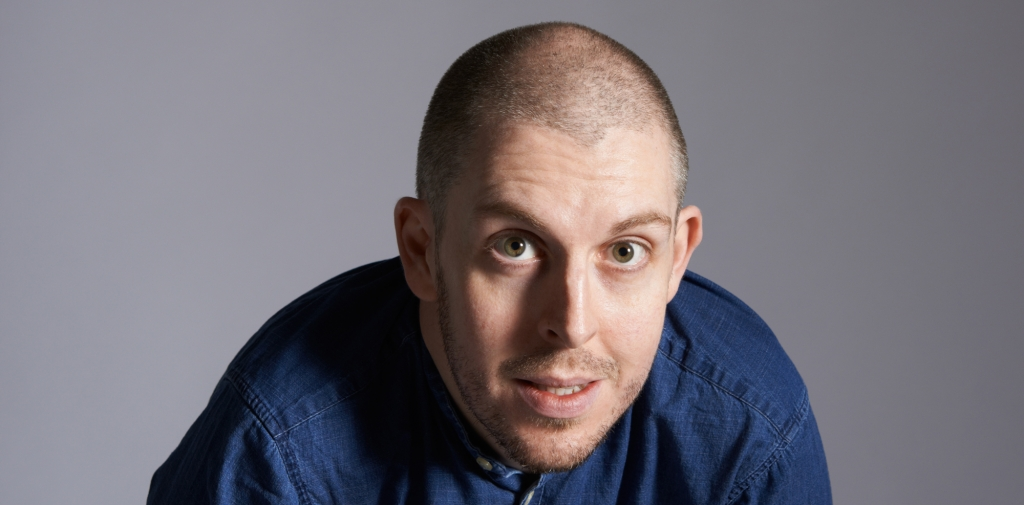 COMEDY | LYME REGIS COMEDY CLUB WITH CARL DONELLY | FRIDAY 22 FEBRUARY