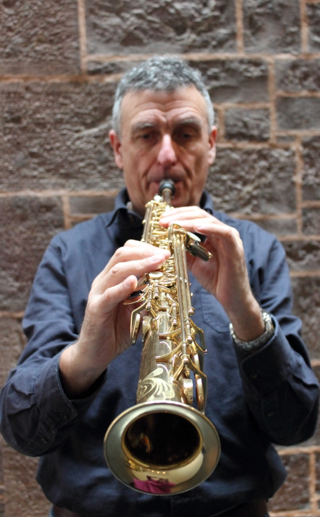 MUSIC | JAZZ IN THE BAR: LATIN JAZZ WITH PETE CANTER | SUNDAY 27 JANUARY