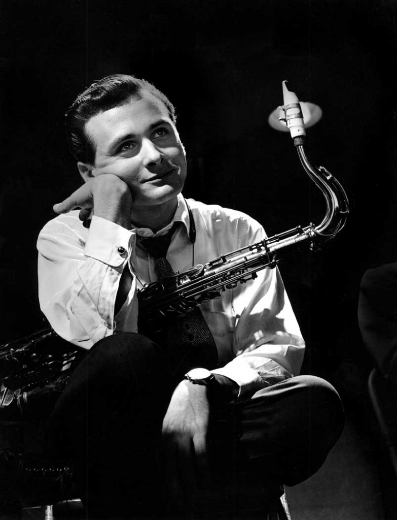 MUSIC | JAZZ IN THE BAR: TERRY QUINNEY PLAYS STAN GETZ | SUNDAY 24 MARCH
