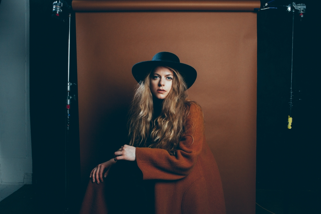 MUSIC | JO HARMAN | THURSDAY 9 MAY