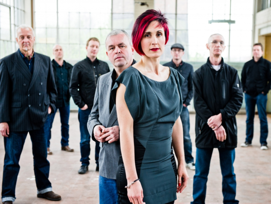 MUSIC | THE SOUTH | FRIDAY 22 MARCH