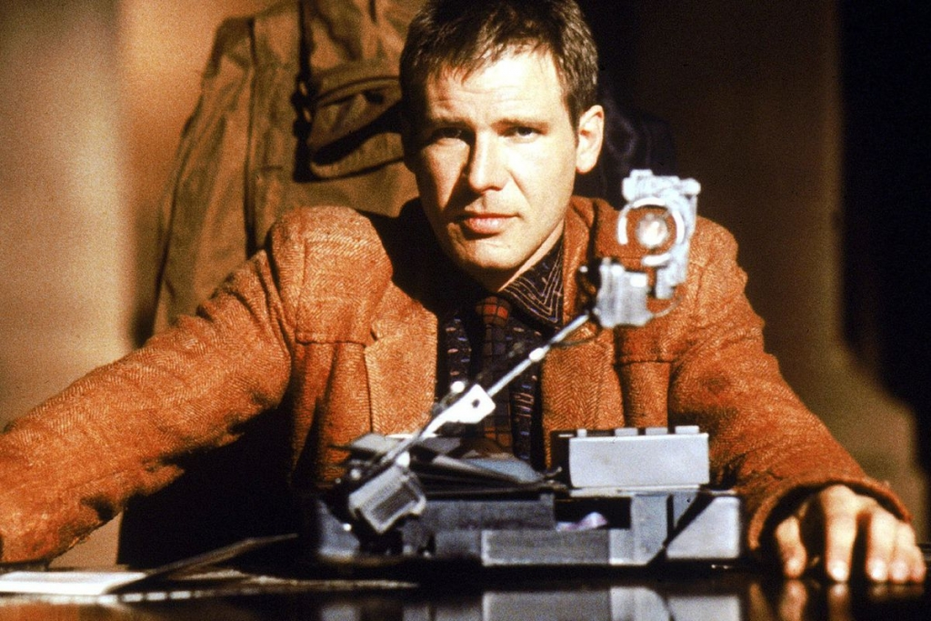 CINEMA | TUESDAY NIGHT AT THE MOVIES: BLADE RUNNER | TUESDAY 12 MARCH