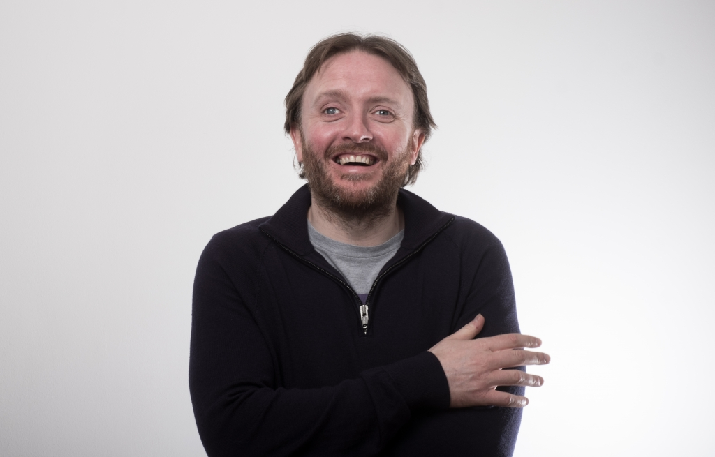 COMEDY | LYME REGIS COMEDY CLUB WITH CHRIS MCCAUSLAND | SATURDAY 20 APRIL