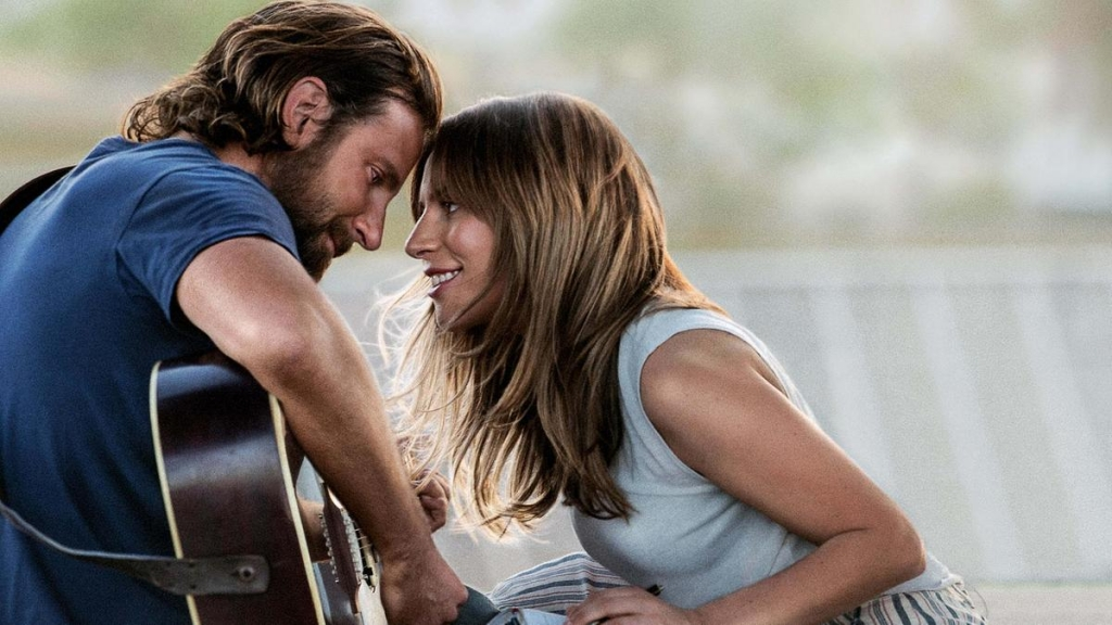 CINEMA | A STAR IS BORN | FRIDAY 15 FEBRUARY