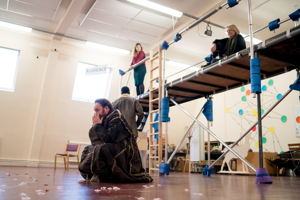 SCREENING | RSC LIVE: AS YOU LIKE IT | WEDNESDAY 17 APRIL