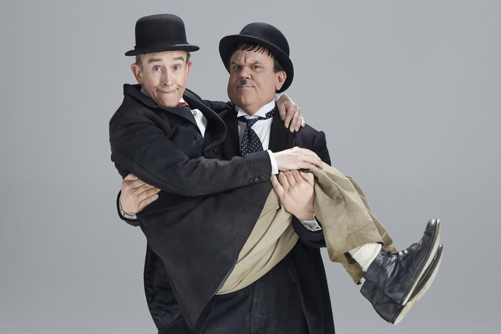 CINEMA | STAN & OLLIE | FRIDAY 17 MAY