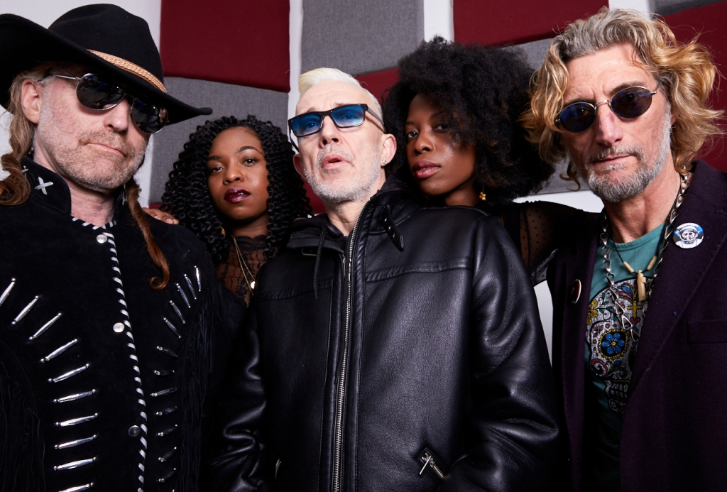 MUSIC | ALABAMA 3 ACOUSTIC | SATURDAY 27 APRIL