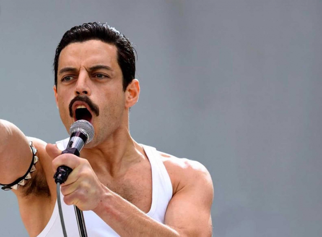 CINEMA | BOHEMIAN RHAPSODY | FRIDAY 12 APRIL
