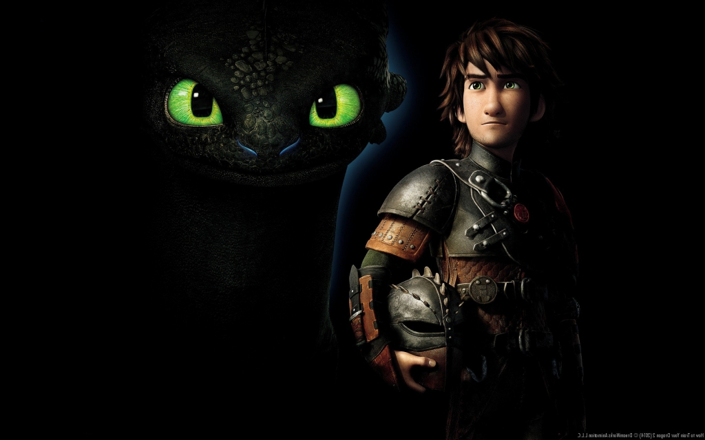 CINEMA | HOW TO TRAIN YOUR DRAGON: THE HIDDEN WORLD | TUESDAY 28 MAY