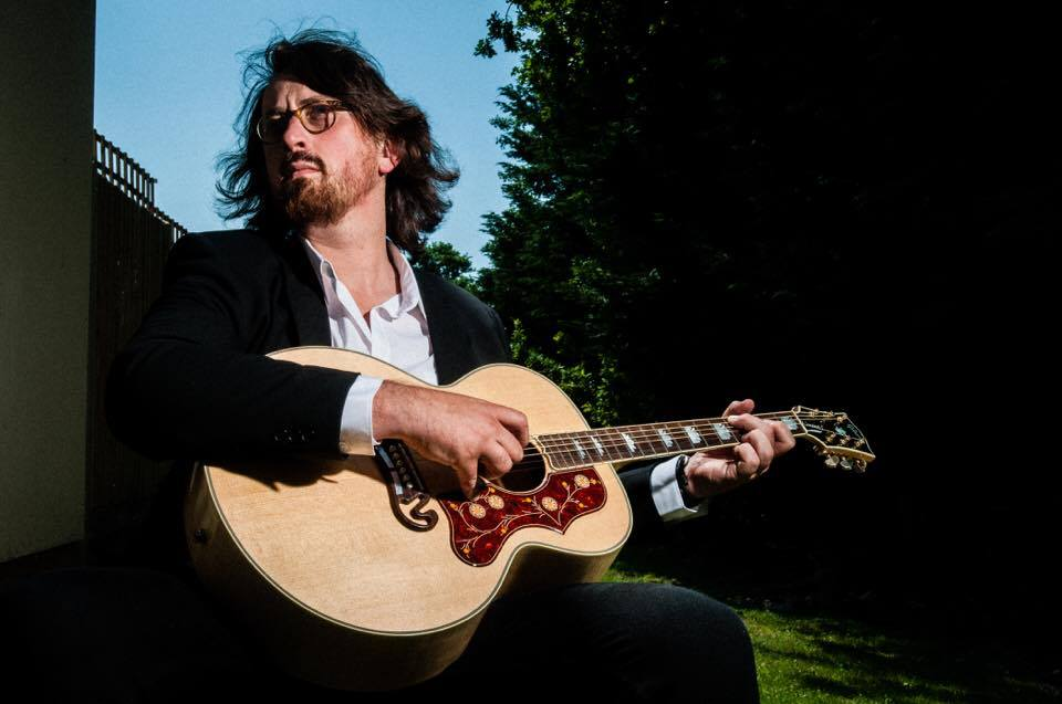 MUSIC | THE SUNDAY SESSIONS WITH JINDER | SUNDAY 19 MAY