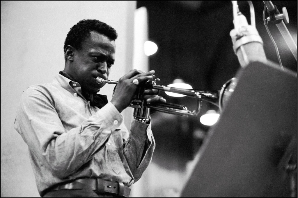 MUSIC | JAZZ IN THE BAR: CELEBRATING MILES DAVIS | SUNDAY 28 APRIL