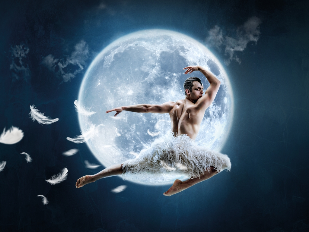 SCREENING | MATTHEW BOURNE'S SWAN LAKE | THURSDAY 23 MAY