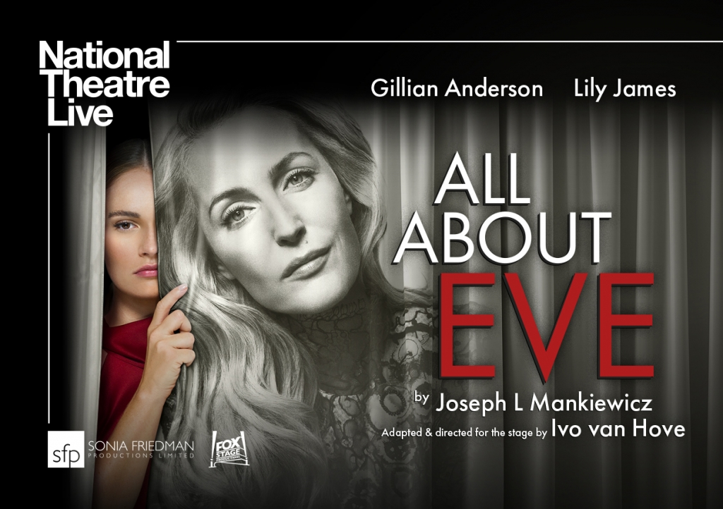 SCREEENING | ALL ABOUT EVE | THURSDAY 11 APRIL
