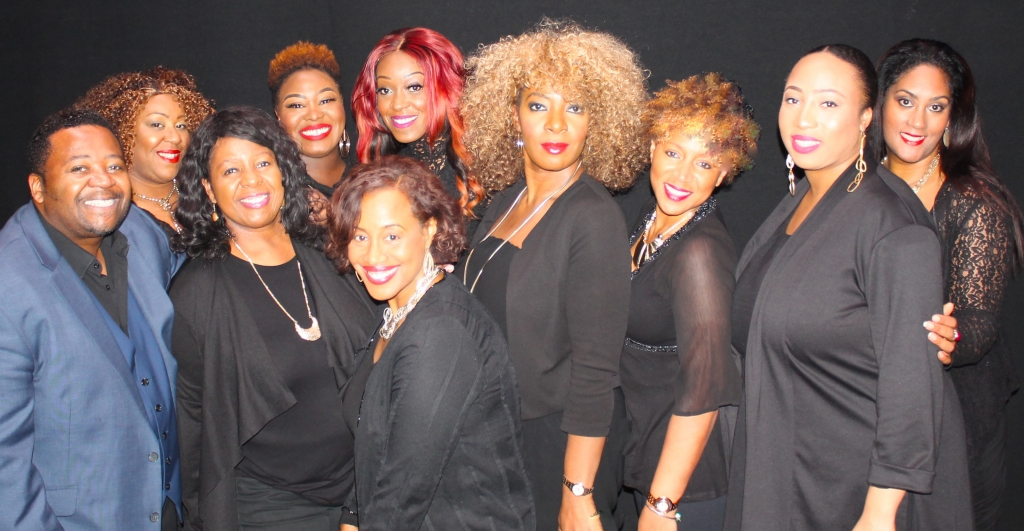 MUSIC | JAZZ JURASSICA: POWERHOUSE GOSPEL CHOIR  | SUNDAY 26 MAY