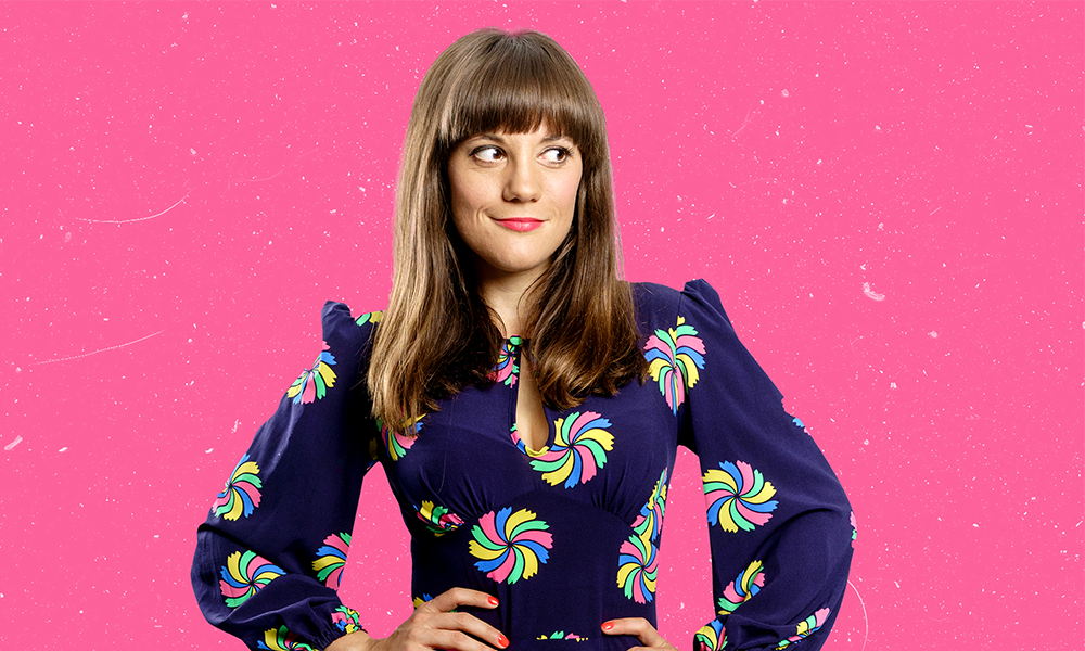 COMEDY | LYME REGIS COMEDY CLUB WITH VIKKI STONE | SATURDAY 29 JUNE