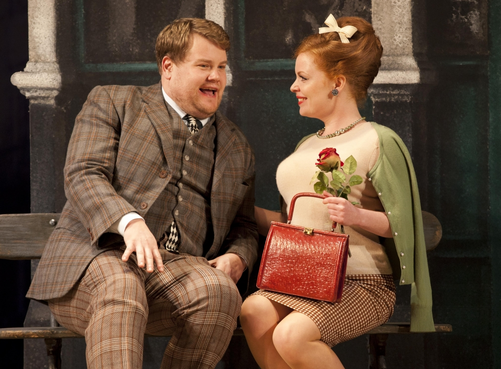 SCREENING | NATIONAL THEATRE LIVE: ONE MAN, TWO GUVNORS | WEDNESDAY 25 SEPTEMBER